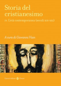 FRE_Vian_StoriaDelCristianesimoV4_COVER.indd